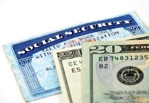 social security increase