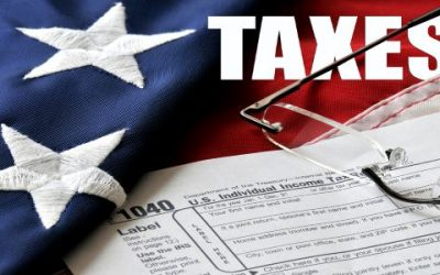 Summary of the New Tax Law – The Tax Cuts and Jobs Act of 2017